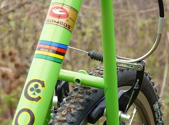 Colnago Vintage Crossbike