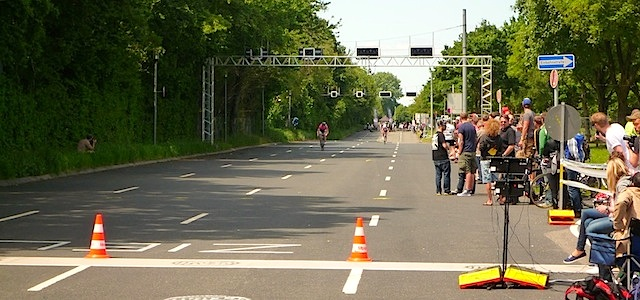 Death Pedal Düsseldorf