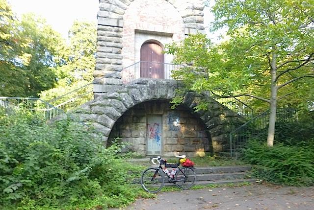 Falscher Turm zu Österberg