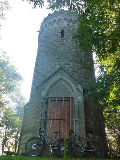 Bismarckturm Lahstedt-Oberg