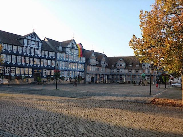marktplatz wolfenbuettel