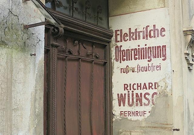 elektrische ofenreinigung