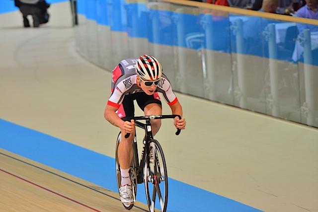 Omnium Deutsche Meisterschaften 2014
