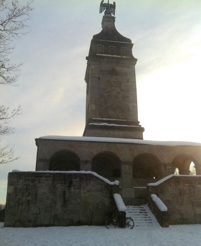 Bismarckturm Assenhausen