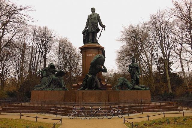 Bismarckdenkmal Berlin