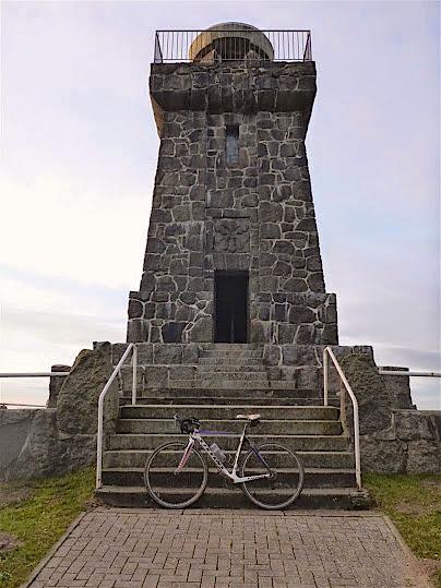 Bismarckturm Bad Schwartau