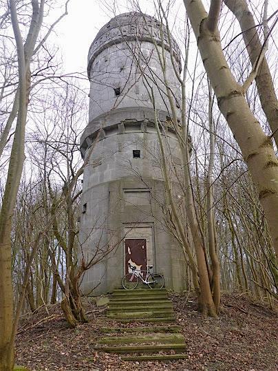 Bismarckturm Plön