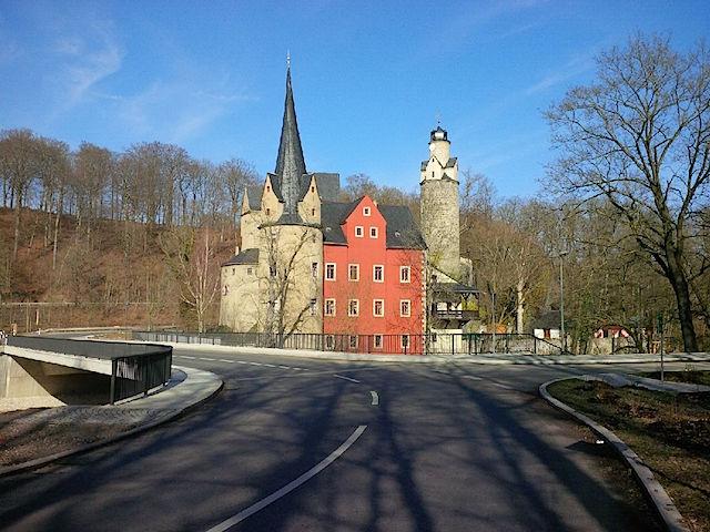 Schloss Hartenstein