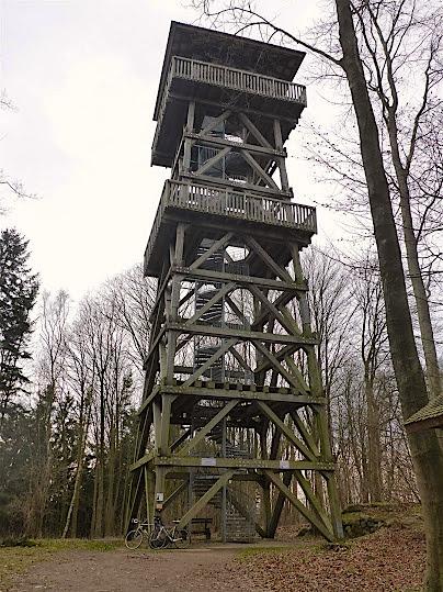 Holzturm Malente