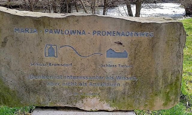 pawlowna promenadenweg