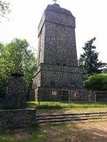Bismarckturm Darmstadt 2