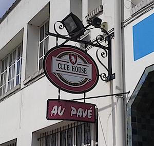 Café au Pavé Roubaix