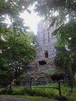 Bismarckturm Grünberg