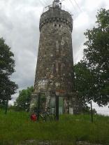 Bismarckturm Schwiebus