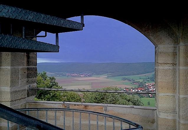 B-Turm Eschwege 5
