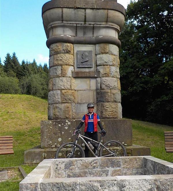 Bismarckturm Bad Berleburg