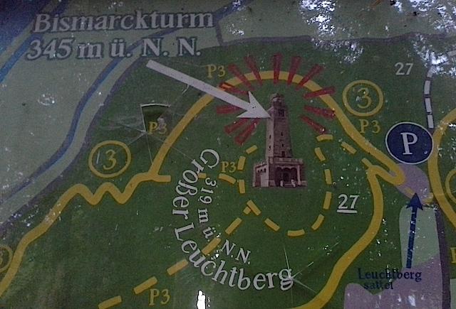 Großer Leuchtberg