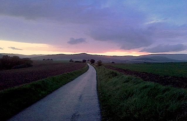 Heimweg Eschwege 2