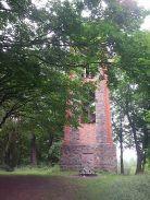 Bismarckturm Schivelbein