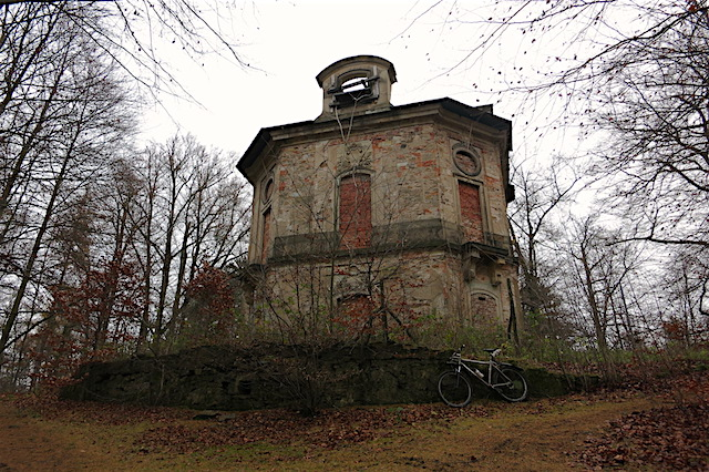 Hellhaus Jagdstern Moritzburg