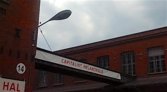 capitalist melancholia Kopie