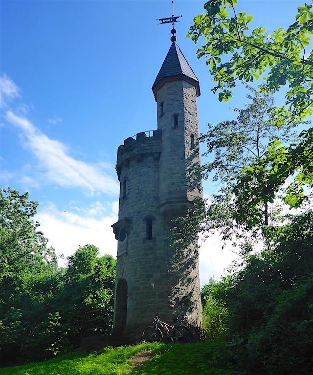 Bismarckturm Höxter