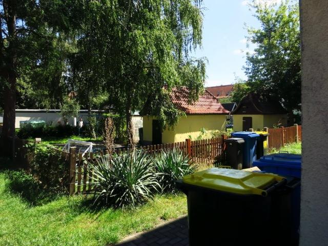 Gartenstadt Leuna 1