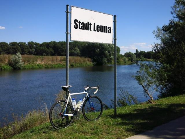 Stadt Leuna Saale