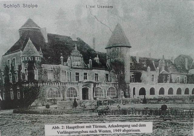 schloss-stolpe-1949-2