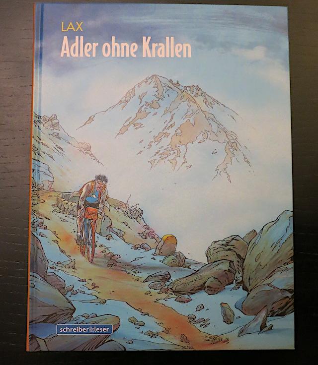 adler-lax